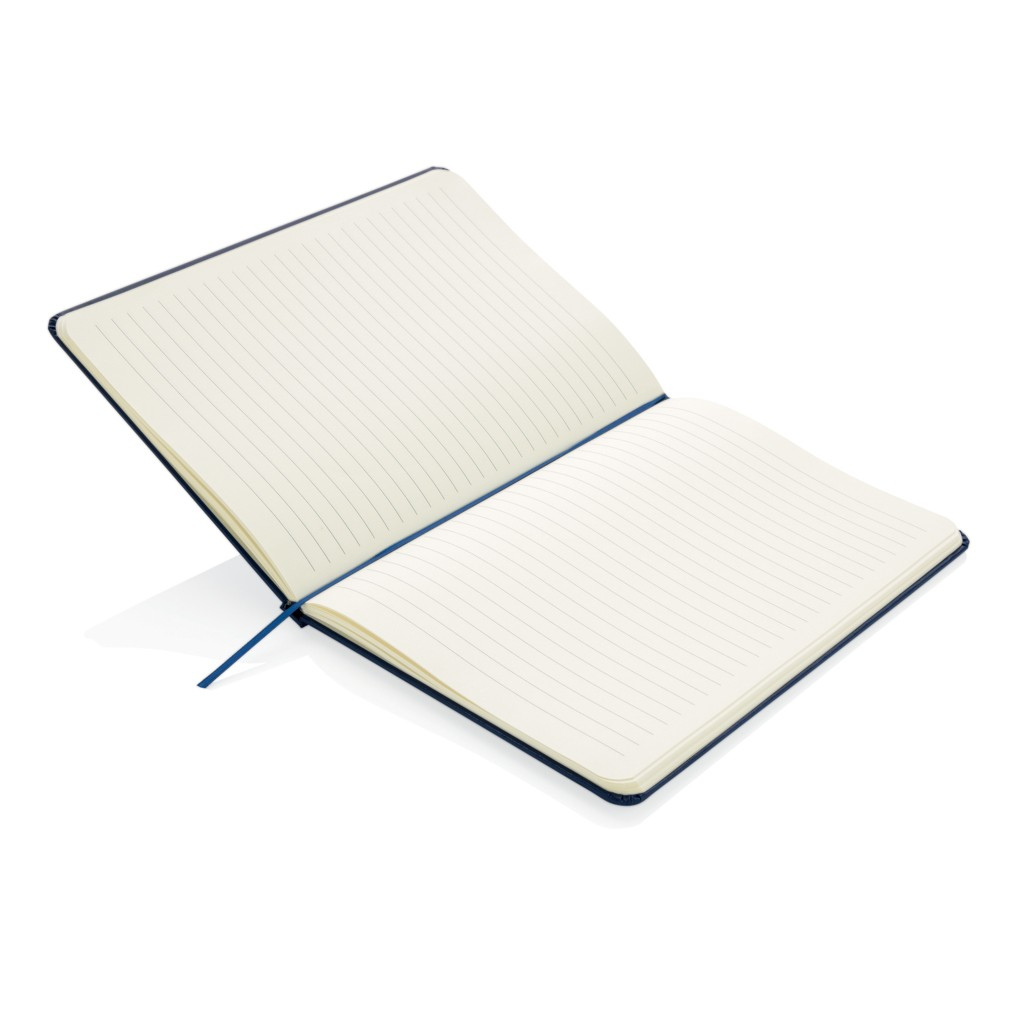 A5 Basic hardcover notitieboek, View 7