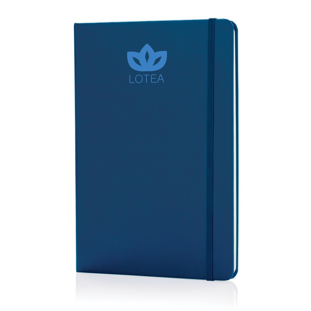 A5 Basic hardcover notitieboek, View 10