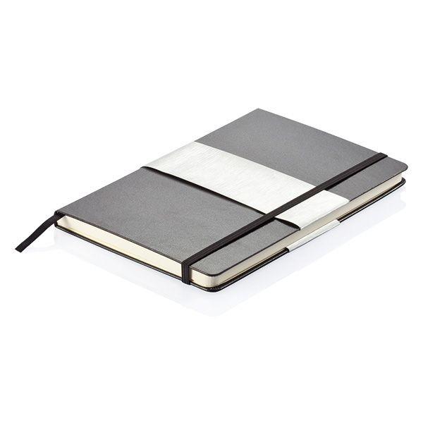 A5 hardcover notitieboek, View 3