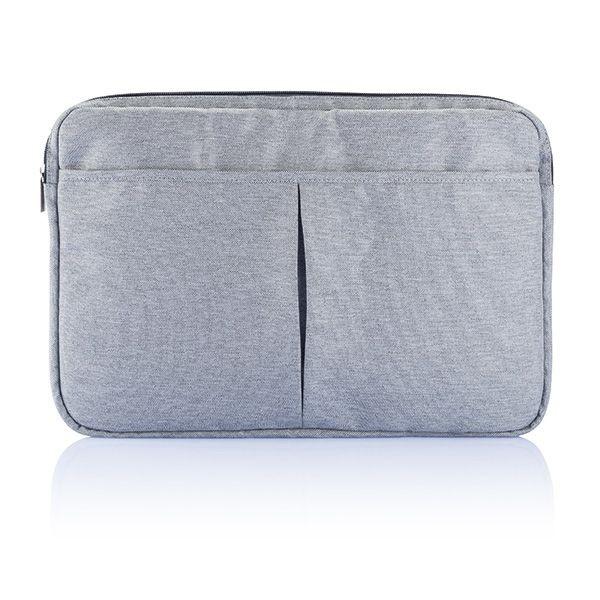 PVC vrije laptop hoes 15,4