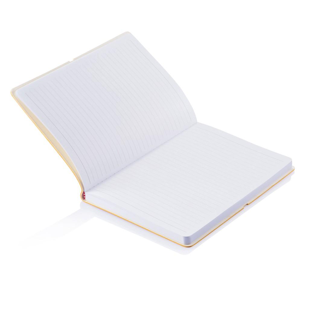 A5 notitieboek, View 2