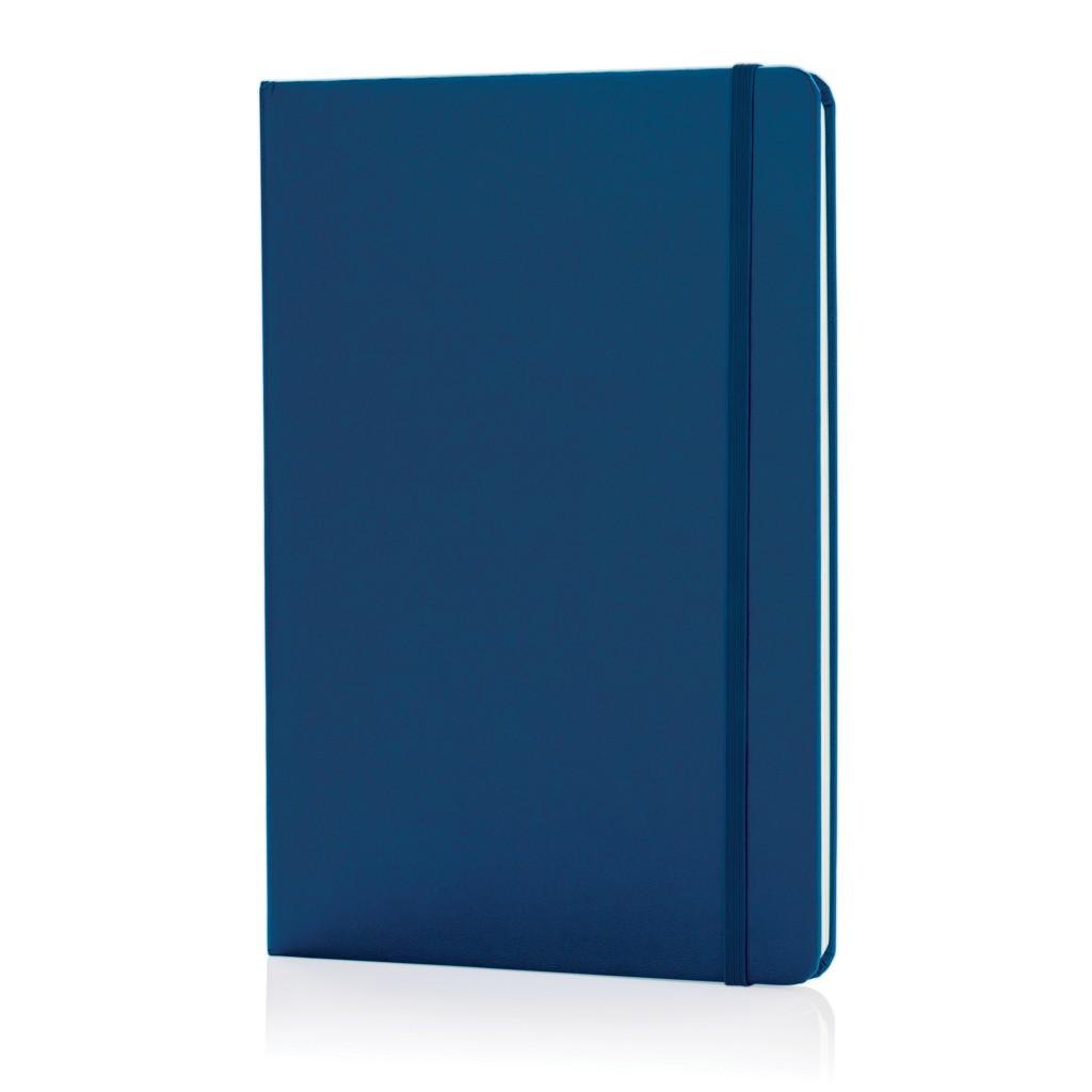 A5 Basic hardcover notitieboek
