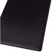 Notitieboek, A4 'Relation' - zwart