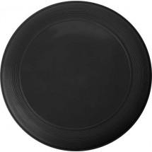 Frisbee met ringen, stapelbaar 'Sunshine' - zwart