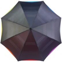 Automatische pongee polyester (190T) paraplu - Diverse