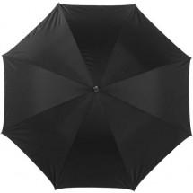 Paraplu - zwart / zilver