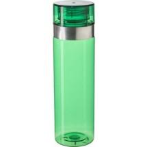 Tritan met PP drinkfles (850 ml) - groen