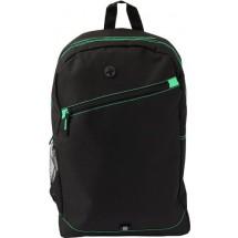 Polyester rugtas (600D) - groen