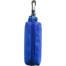 12 Viltstiften in nylon pouch 'Pocket' - blauw
