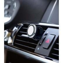 ABS mobiele telefoon houder voor in de auto - zwart