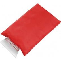 Ijskrabber 'Jersey' - rood