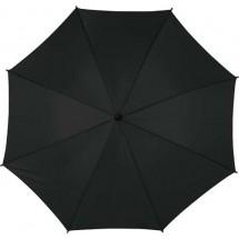 Klassieke paraplu - zwart