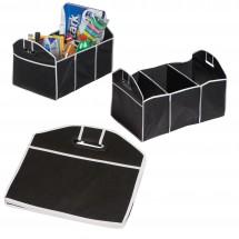 Kofferbak Tas Santa Fe-zwart