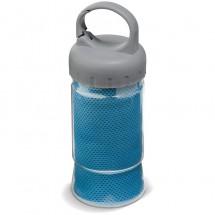 Fitness Handdoek - Blauw