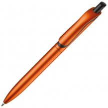 Balpen Clickshadow Metallic - Oranje