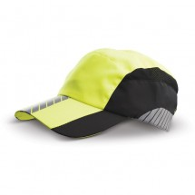 Safety Pet - Fluor/geel