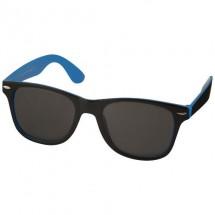 Sun Ray Sonnenbrille - Colour Pop - Process Blue/schwarz