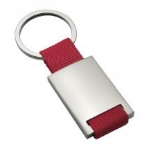 Sleutelhanger REFLECTS-KEMER RED