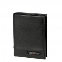 Samsonite Pro-DLX 4S SLG Wallet 10cc-Zwart