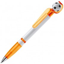 Voetbalpen - oranje