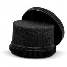 Schoenenpoets - zwart