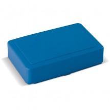 Broodtrommel - blauw