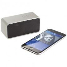 Stark Bluetooth® luidspreker - Zilver