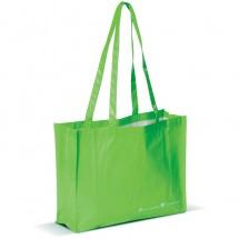 Pet tas - licht groen