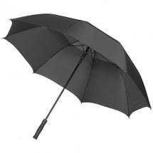 "Glendale 30"" automatische paraplu, geventileerd Zwart"