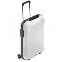 Powerbank 3 in 1 Suitcase 5000mAh - Wit