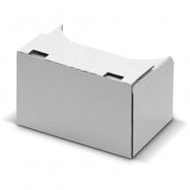VR Glasses Karton - Wit