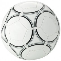 Victory voetbal - wit