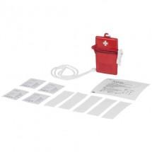 10 delige EHBO kit Rood