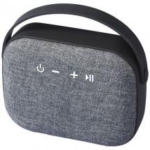 Bluetooth® luidspreker van stof - Zwart