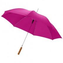 """23"""" Lisa automatische paraplu - Magenta"""
