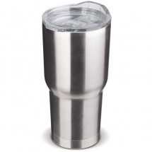 Thermobeker 850ml - Zilver