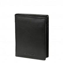 Samsonite Success SLG Wallet 10cc-Zwart