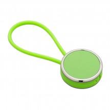 Sleutelhanger REFLECTS-TIMMINS LIGHT GREEN