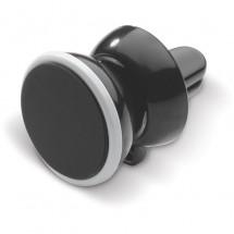 Smartphone Houder Auto Magneet - Zwart / Wit