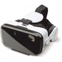 VR Glasses Theater - Wit / Zwart