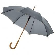 """23"""" Kyle automatische klassieke paraplu Grijs"""