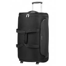 Samsonite Dynamore Duffle with wheels 67-Zwart