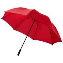 "30"" Zeke golfparaplu - rood"