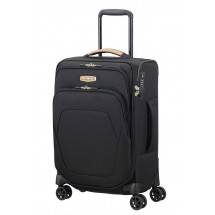 Samsonite Spark SNG Eco Spinner 55 Length 35 cm-Eco Zwart