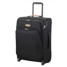 Samsonite Spark SNG Eco Upright 55 EXP. Length 40 cm-Eco Zwart