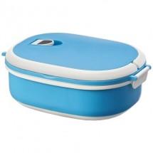 Spiga lunchbox - blauw