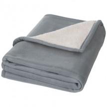 Springwood deken - grijs