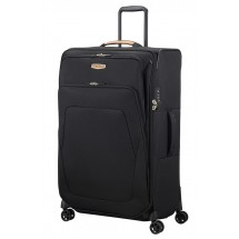 Samsonite Spark SNG Eco Spinner 79 EXP.-Eco Zwart