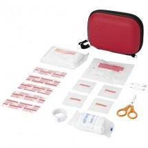 16 delige EHBO kit Rood,Wit