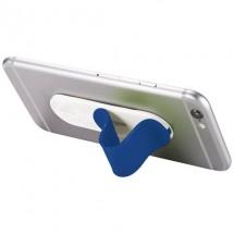 Compress Telefonhalterung - blau